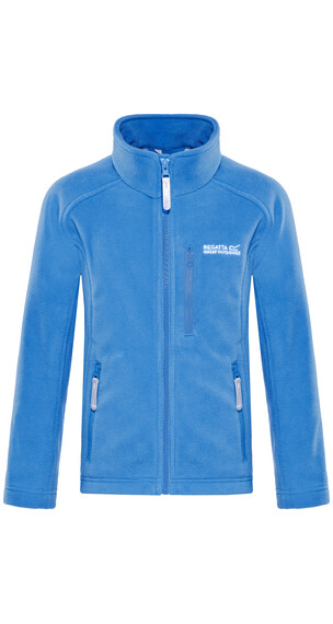 Regatta Marlin IV Jacket Kids Imperial Blue